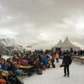1.Festa Trepallina, aneb 1 100 telemarkistů na obědě pod širým nebem