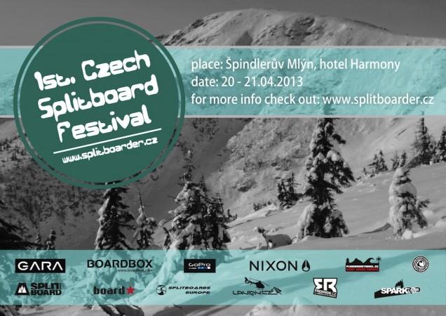 1.st Czech_Splitboard_Festival_2013