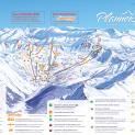 Planneralm-2013_Winterpanorama
